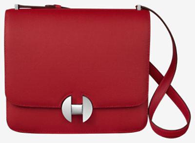 Hermes 2002 26 Bag H075247ckq5