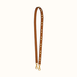Mini Dog ronds 16 mm bag strap