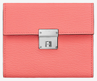 Clic mini card holder -