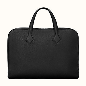 Victoria light briefcase