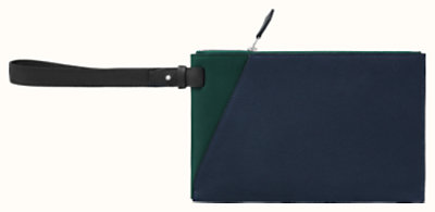 Vertige MM colorblock pouch