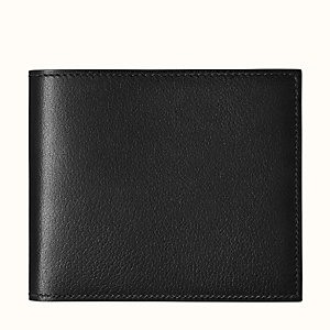 MC² Copernic compact colorblock wallet