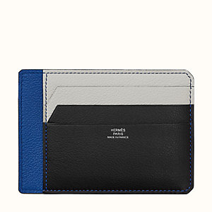 City 8CC colorblock card holder