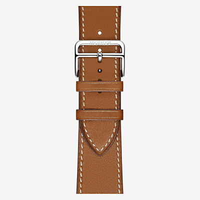 Bracelet Apple Watch Hermès Simple Tour 40 mm -