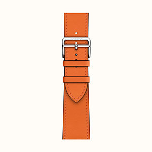 Bracelet Apple Watch Hermès Simple Tour 40 mm