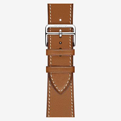 Apple Watch Hermès Strap Single Tour 44 mm - H077052CJ34
