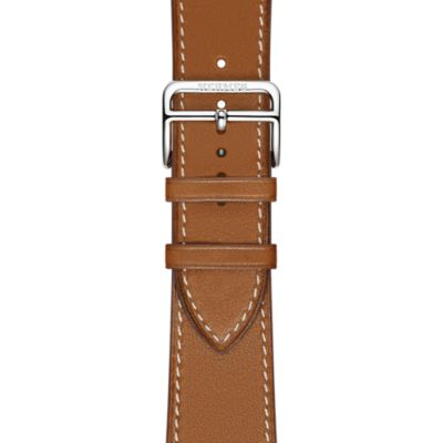 Bracelet Apple Watch Hermès Simple Tour 44 mm