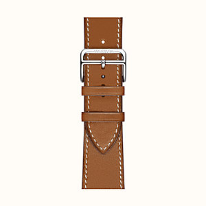 Bracelet Apple Watch Hermès Single Tour 44 mm