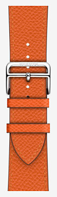 Bracelet Apple Watch Hermès Simple Tour 44 mm -