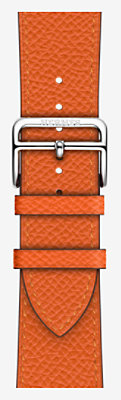 Armband Apple Watch Hermès Single Tour 40 mm -