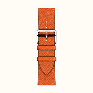 Armband Apple Watch Hermès Single Tour 40 mm
