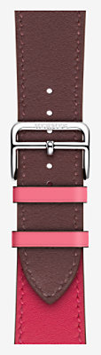 Apple Watch Hermès Strap Single Tour 40 mm -