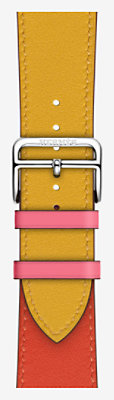 Armband Apple Watch Hermès Single Tour 44 mm -