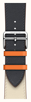 Apple Watch Hermès Strap Single Tour 44 mm