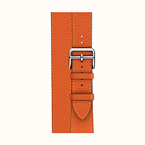 Apple Watch Hermès Strap Double Tour 40 mm