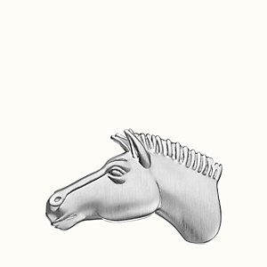 Talismans Cheval badge