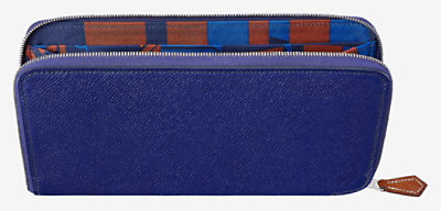 Silk'in classic wallet -