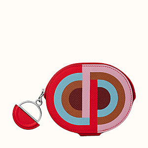 In-the-Loop mini change purse