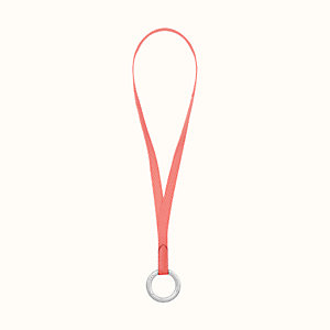 Carre Pocket lanyard