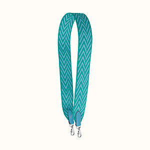 Sangle Zigzag 50 mm bag strap