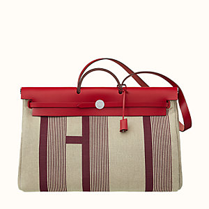 Herbag Zip retourne cabine bag
