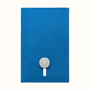 Diabolo card holder