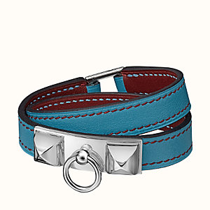 Armband Rivale Double Tour Colorblock
