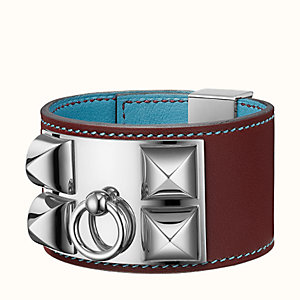 Collier de Chien colorblock bracelet