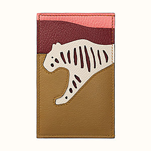 Hermes Rooroo card holder