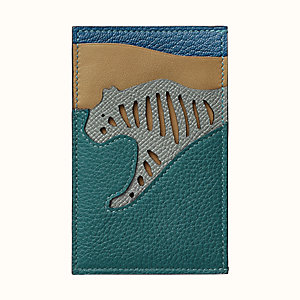Hermes Rooroo 3CC card holder