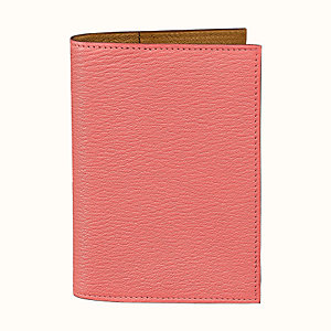 Grand Modele simple verso agenda cover