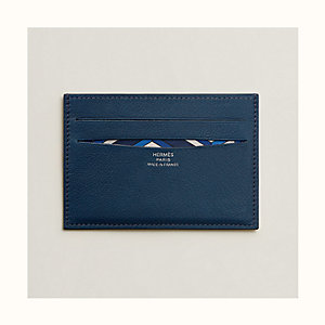 Citizen Twill card holder