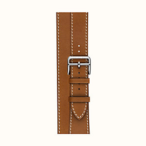 Apple Watch Hermès Strap Double Tour Long 40 mm
