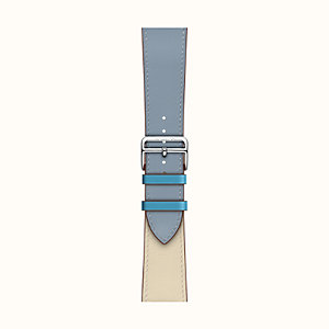 Armband Apple Watch Hermès Single Tour 44 mm