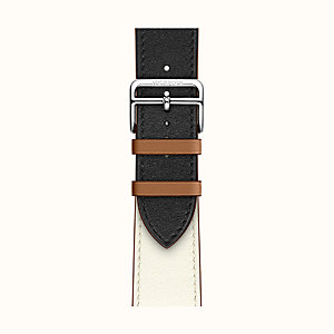 Band Apple Watch Hermes Single Tour 44 mm