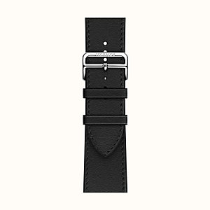 Band Apple Watch Hermes Single Tour 44 mm Deployment Buckle