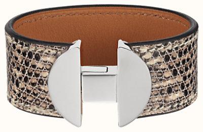 Bijoux en cuir pour Femme, découvrez les nouveautés - Hermès 7eec29f0e8c
