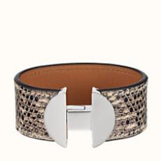 Bijoux en cuir pour Femme, découvrez les nouveautés - Hermès e271c09e667