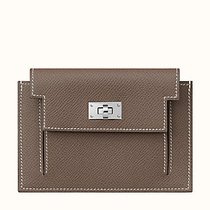 Brieftasche Kelly Pocket Compact