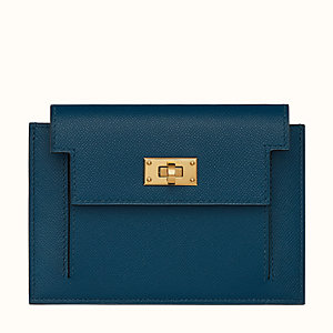 Portefeuille Kelly Pocket Compact