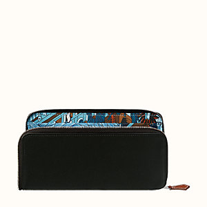 Silk'in classic wallet