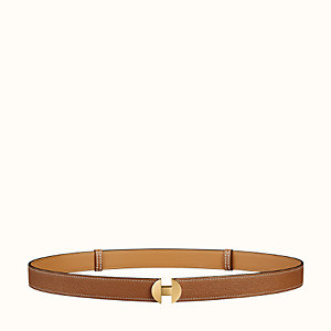 Hermes 2002 Metal 24 belt