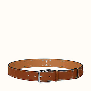 Etriviere H Perfore 32 belt