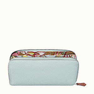 Silk'In Classique Long wallet