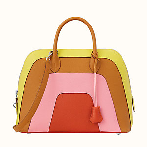Bolide 1923 - 30 Rainbow bag