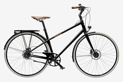 Le Flaneur d'Hermes bicycle -