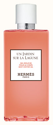 Un Jardin sur la Lagune Body shower gel