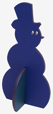 Snowman table decoration - H1005748v40