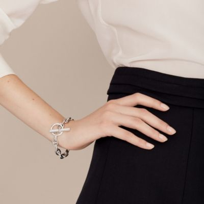 Chaine d'Ancre bracelet, small model