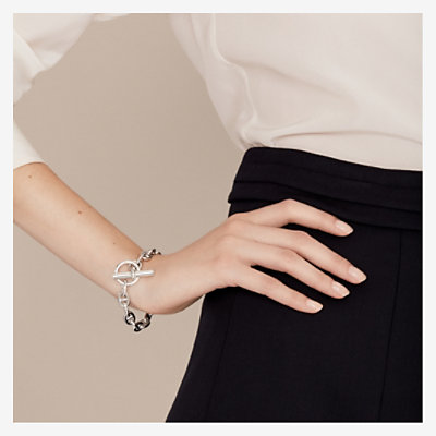 Chaine d'Ancre bracelet, small model -